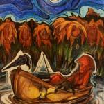Die Angler II, Kargar 2011